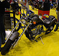 2010 Honda Fury at the 2009 Seattle International Motorcycle Show 1.jpg