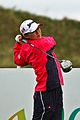 2010 Women's British Open - Yokomine Sakura (2).jpg