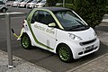 2011 Smart Fortwo Passion Edrive (9688599496).jpg
