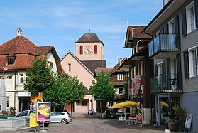 Image illustrative de l'article Rothenburg (Lucerne)