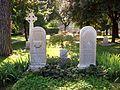 2012-09-09 Graves of Keats and Severn.jpg