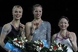 2012年ヨーロッパフィギュアスケート選手権 - Wikipedia