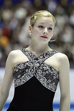 2012 ISU World Team Trophy Gracie GOLD3.jpg