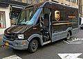 2012 Isuzu Reach (UPS), NYC.jpg