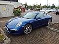 2012 Porsche 911 Carerra S (44088786912).jpg