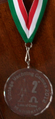 2012 Vintage Yachting Games Medal Soling 2nd place.png