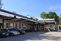 2012 at Maidenhead station - forecourt.jpg