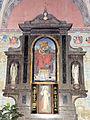 2013 Altar of Płock Cathedral - 12.jpg