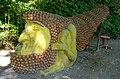 2013 Bruno Weber Skulpturenpark-Führung - 'Alphorn' 2013-08-02 12-32-43.JPG