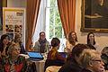 2013 Royal Society Women in Science editathon 10.jpg