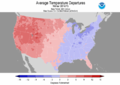 2014–15 United States winter average temperature anomaly.png