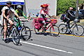 2014 Fremont Solstice cyclists 004.jpg