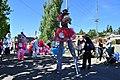 2014 Fremont Solstice parade - Alice-Calavera 24 (14502083622).jpg