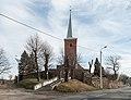 2014 Piława Dolna, kościół św. Katarzyny 09.jpg