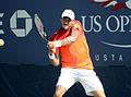 2014 US Open (Tennis) - Tournament - Andreas Haider-Maurer (15082498606).jpg