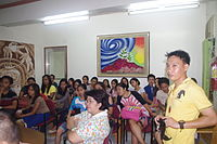 2014 Waray Wikipedia Edit-a-thon 01.JPG