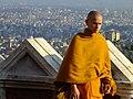 2015-03-08 Swayambhunath,Katmandu,Nepal,சுயம்புநாதர் கோயில்,スワヤンブナート DSCF4277.jpg