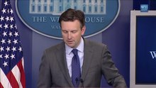File:2015-09-16 White House Press Briefing on student Ahmed Mohamed.webm