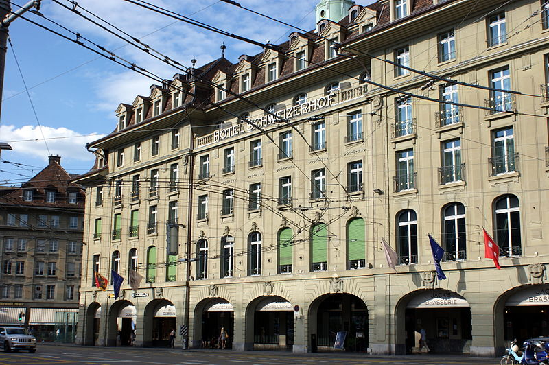 Www Hotel Schweizerhof Bad Fussing De