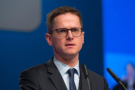 2016-12-06 Carsten Linnemann CDU Parteitag by Olaf Kosinsky-3