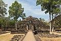 2016 Angkor, Angkor Thom, Baphuon (17).jpg