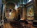 2016 Brompton Oratory, St Wilfrid's Chapel 01.jpg