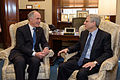 2016 March 22 Senator Bob Casey and Merrick Garland 01.jpg