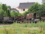 2018-06-28 (305) Old freight wagon at Bahnhof Ober-Grafendorf.jpg