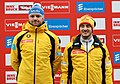 2018-11-24 Saturdays Victory Ceremonies at 2018-19 Luge World Cup in Igls by Sandro Halank–092.jpg