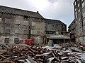 2018-Maastricht, Sphinxkwartier, Kop van de Sphinx 04.jpg