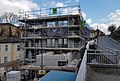 2018 Woolwich, Brookhill Road - Nightingale Place construction site.jpg