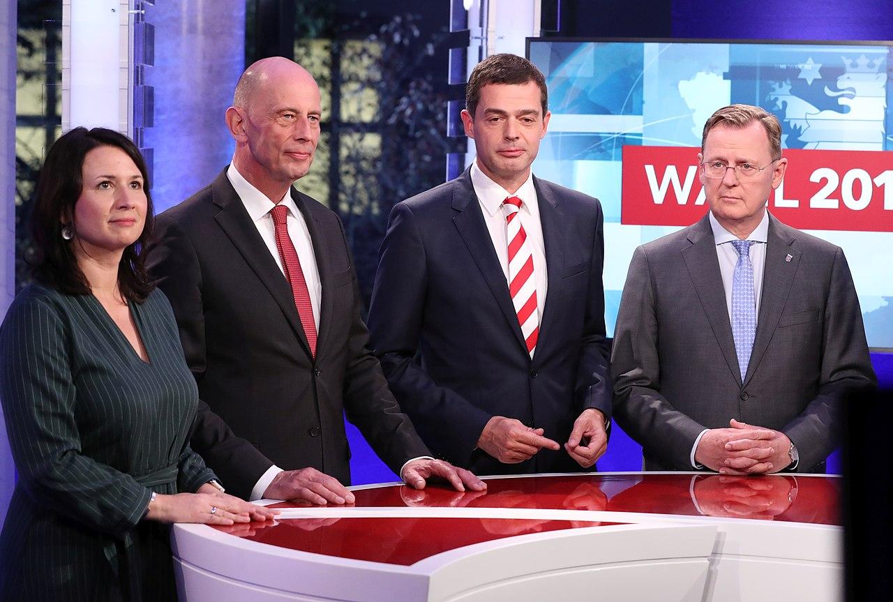 2019-10-27 Wahlabend Thüringen by Sandro Halank–53.jpg