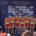 2019 UEC Road Race Women 036 Spanje.jpg