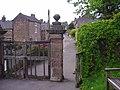 20 May 2007, Holy Trinity church, Kirk Ireton (2).JPG