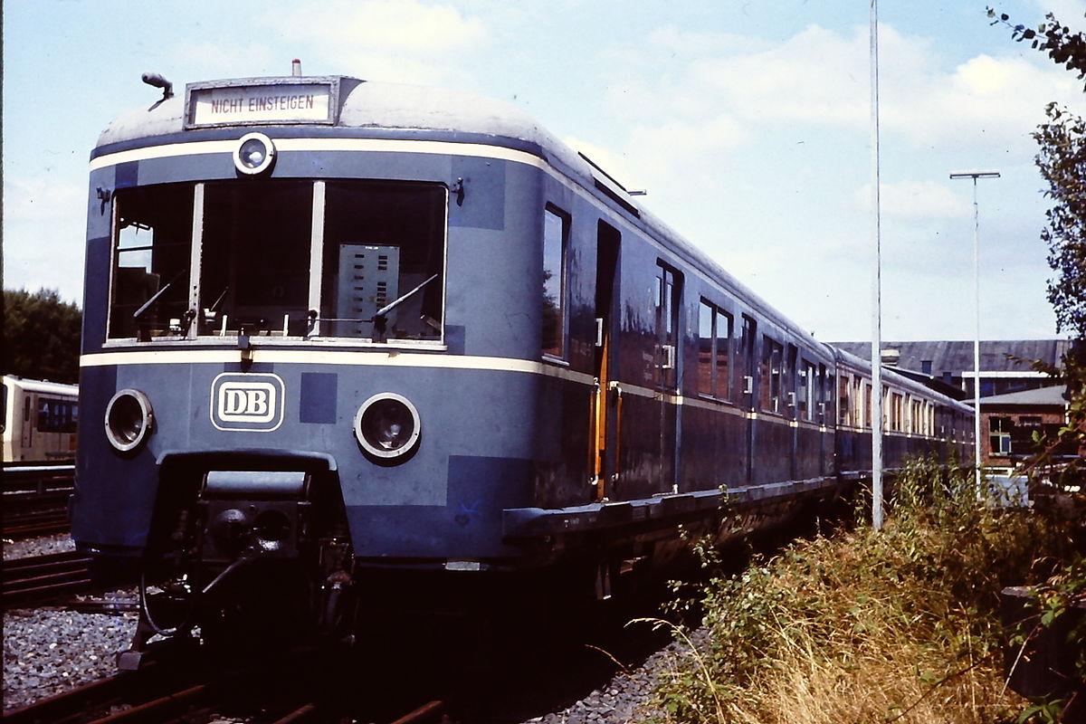 DB-Baureihe 730/731 – Wikipedia