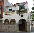 219 Casa Renau, riera Buscarons 81 (Canet de Mar).JPG