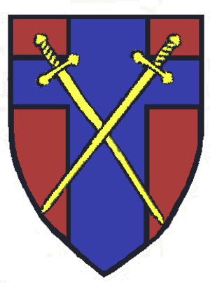 21st Army Group - 21st Army Group Shoulder Flash