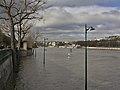 26-Jan-2018 Crue de la Seine - Pont Alexandre 3 - Paris 5.jpg