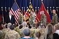 29th Combat Aviation Brigade Welcome Home Ceremony (27625191588).jpg