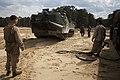 2D Transportation Support Battalion provides fuel for 2nd Amphibious Assault Battalion 150311-M-EA576-220.jpg