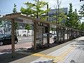 2 Chome Bandai, Chūō-ku, Niigata-shi, Niigata-ken 950-0088, Japan - panoramio - Nagono.jpg