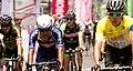 2 Etapa-Vuelta a Colombia 2018-Ciclistas Peloton 15.jpg
