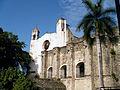 2 Templo y Convento de Santo Domingo de Guzmán.JPG