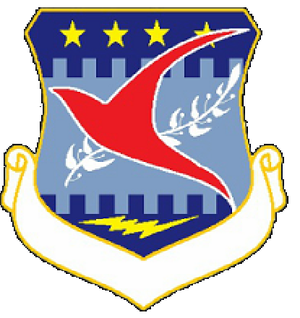 301st Air Refueling Wing - Image: 301 Bombardment Wg emblem