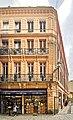 31 - Toulouse Le N°21 rue du Taur.jpg