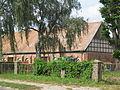 32 Kołbacz, stodoła gotycka 1.JPG