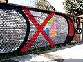 3380 - Milano - Graffiti - Foto Giovanni Dall'Orto, 23-Jan-2008.jpg