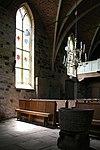 foto van Hervormde Kerk op het Stift