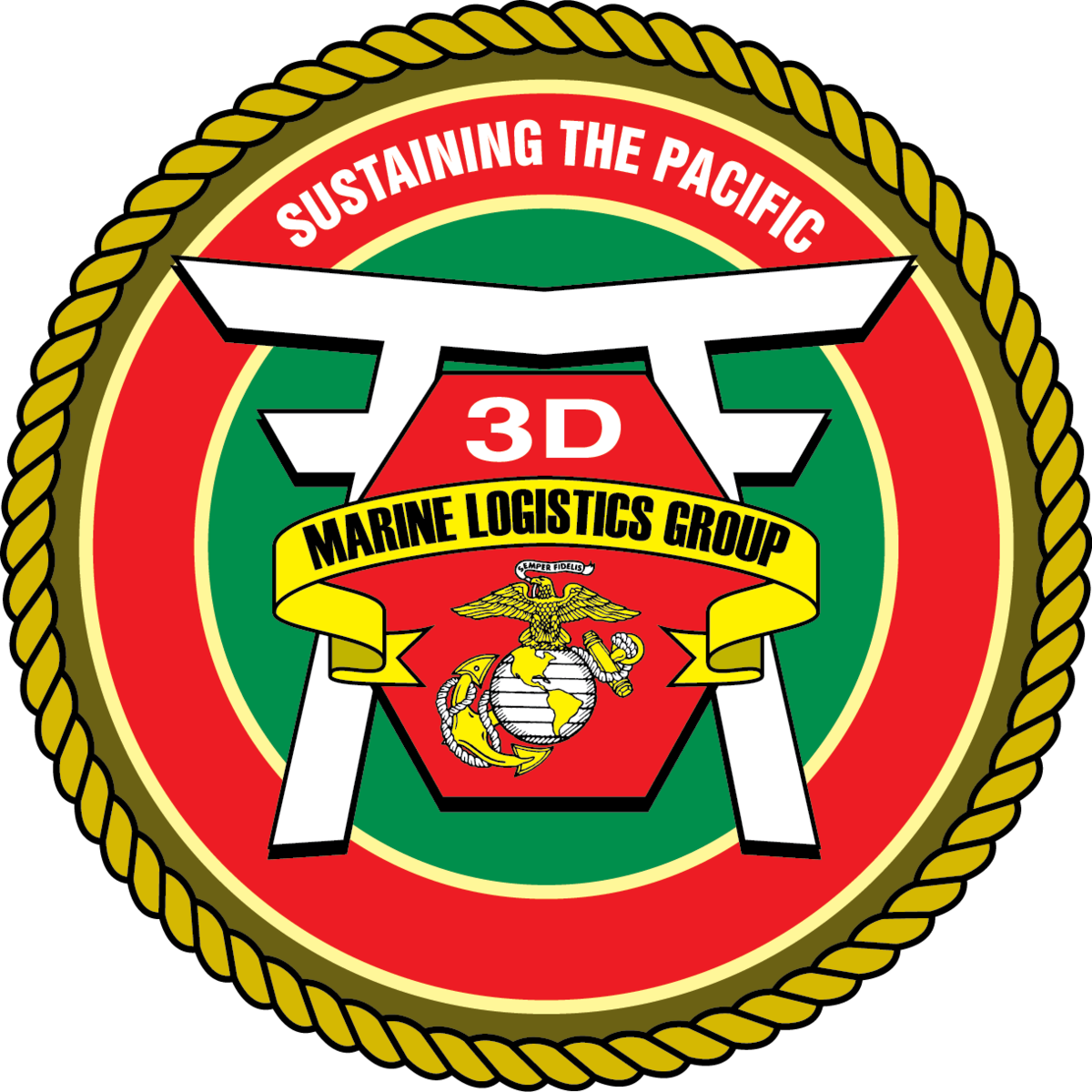 3rd Marine Logistics Group - Wikipedia
