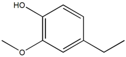 Image illustrative de l'article 4-Éthylgaïacol